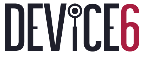 DEVICE6 logo