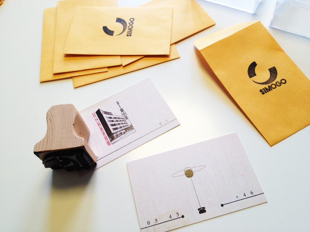Puzzle cards instead of business cards simogo and ordered a simogo stamp so it feels like a cute mini top secret dossier we think these turned out pretty nice have a look at the gallery below for colourmoves