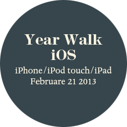 Year Walk iOS