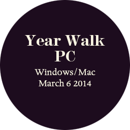 Year Walk PC & Mac