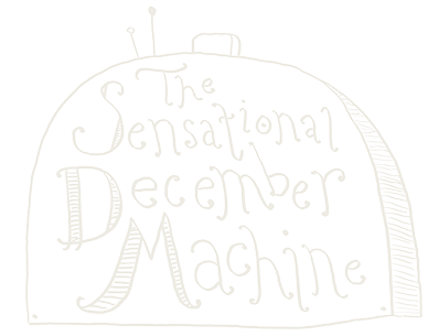 thesensationaldecembermachine_logo