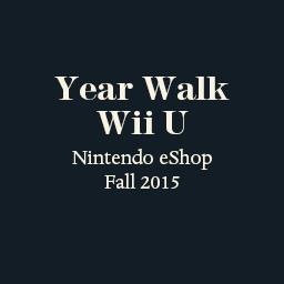 Year Walk Wii U