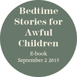 Year Walk Bedtime Stories for Awful Children